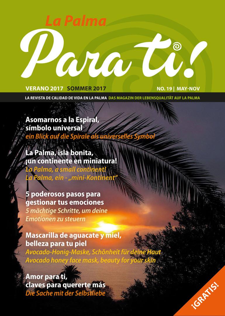 La Palma Para Ti - 19
