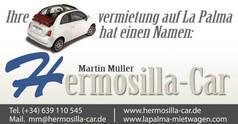 Hermosilla-Car | Rent a Car