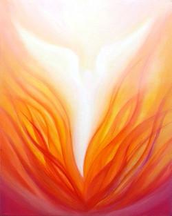Ángel de la Alegría
