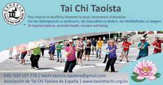 Tai Chi Taoísta