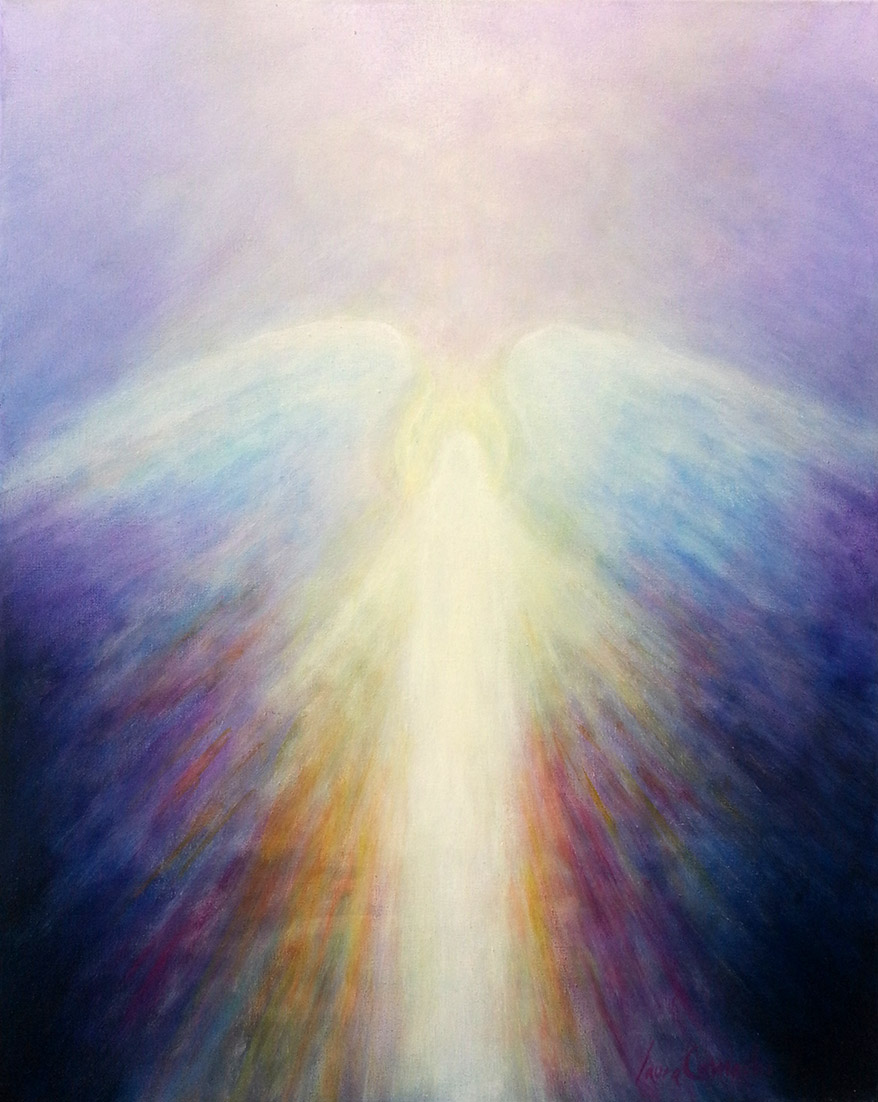 Ángel de Transformación