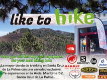 Like to hike | Outdoor