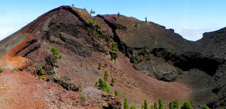How La Palma was born? Geological overview (part I)