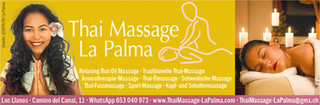 Thai Massage La Palma