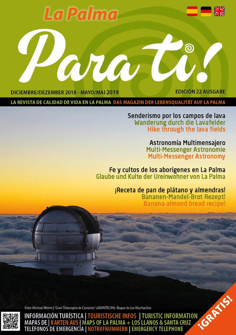 La Palma Para Ti - 22