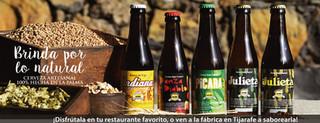 Cerveza Isla Verde
