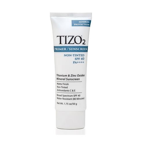 TIZO2 Primer/Sunscreen SPF 40 Non-tinted