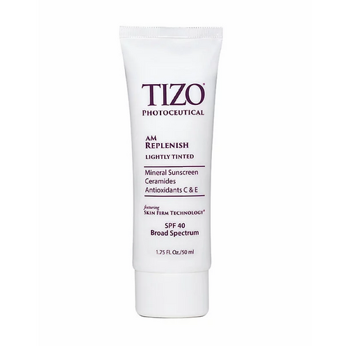 Tizo® Photoceutical AM Replenish SPF 40 Tinted
