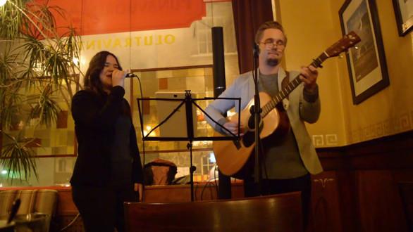 Duo Ihana Live potpuri