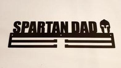 SPARTAN DAD