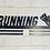 Thumbnail: Running medal display
