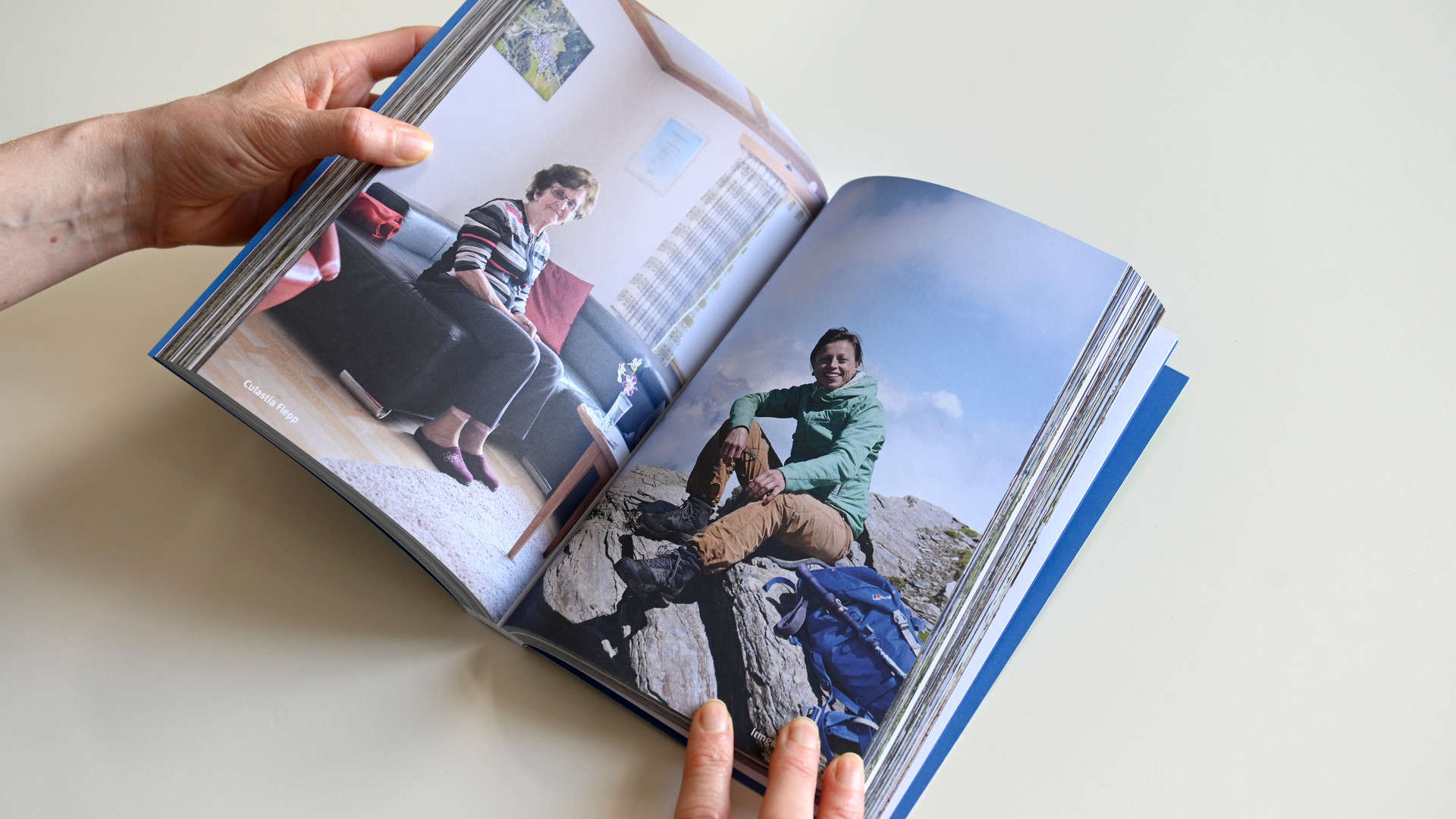 Buch ENTA MEDEL - Beispielfotos 2