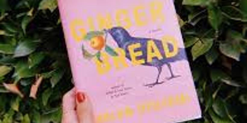 Monday Book Club (Gingerbread-Helen Oyeyemi)