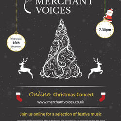 Virtual Christmas Concert 2020