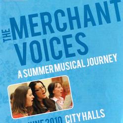 A Summer Musical Journey 2010