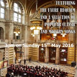 Spring Concert 2016