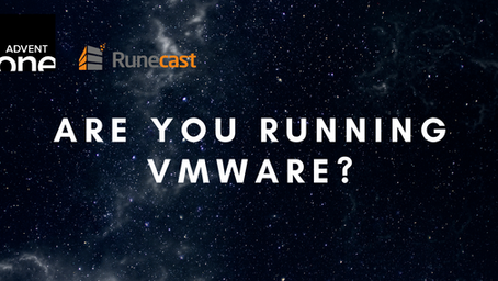 How do you know your VMware SDDC is under Control?