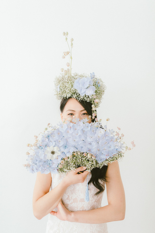 Chinese Porcelain Wedding Editorial 0013