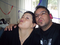 Mara Sanchez en Cardales