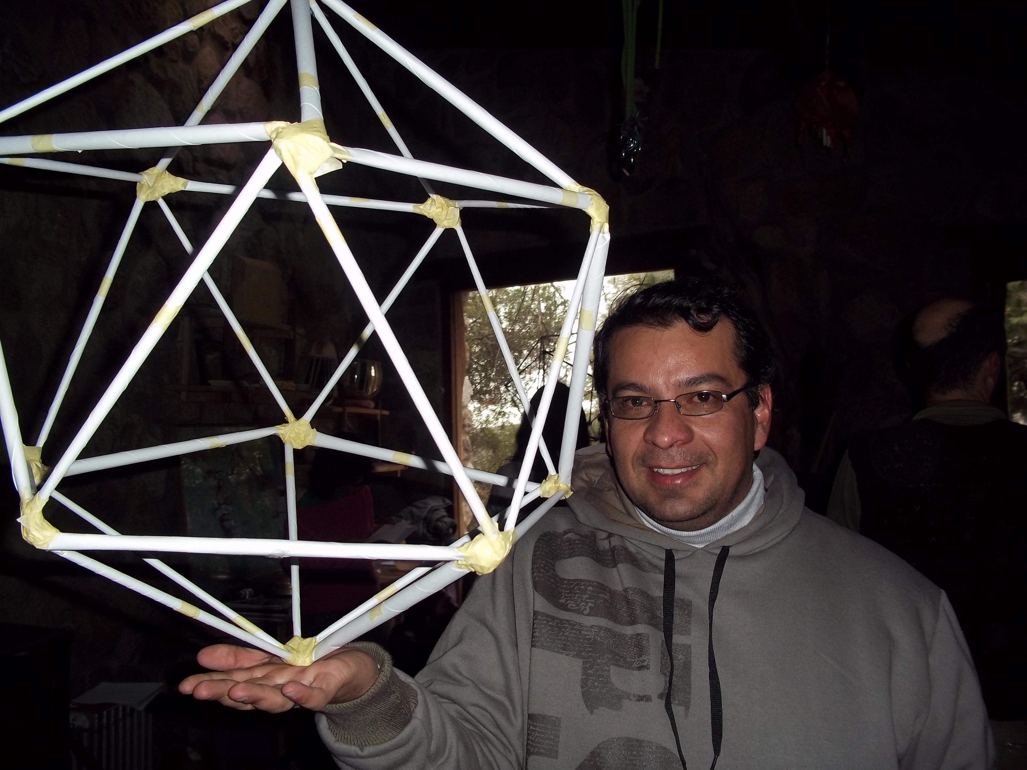 Geometrías Sagradas