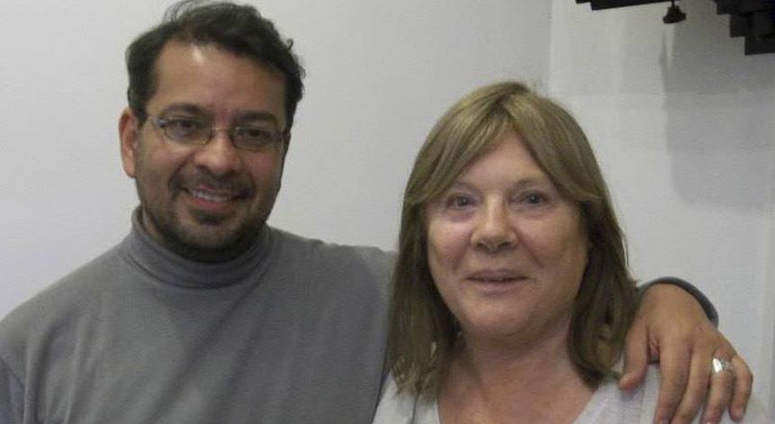 Dra Susana Buscaglia