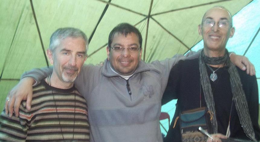 Vicente Latif y Rayo-Geometrías