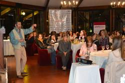 Conferencia Hotel de la Cañada