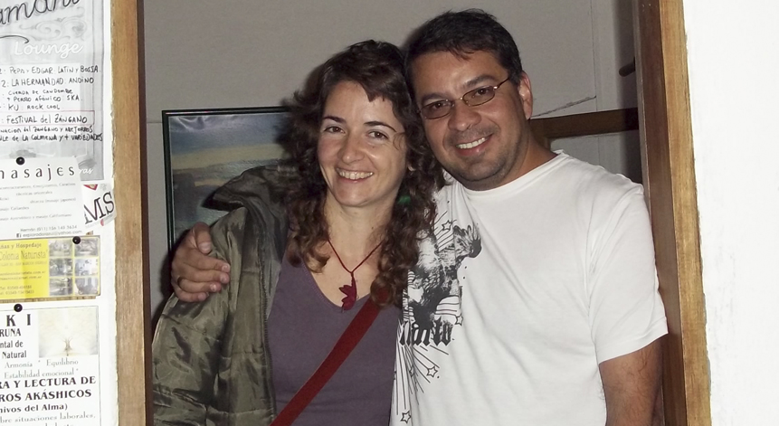 Mariela Pugliese - Fuego Homa