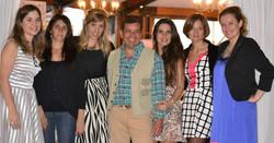 Charla para mujeres en Hotel de la Cañada