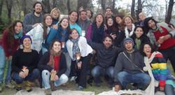 Encuentro Vivencial del Ser Chile
