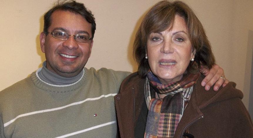Dra Raquel Solvey