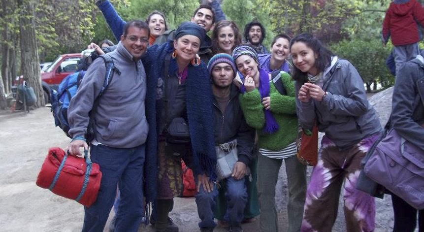 Encuentro Vivencial del Ser-Chile