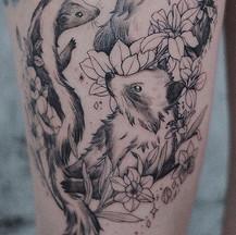 🤍🤍🤍🤍 . . . #tattoo#tattoodesign#tatt