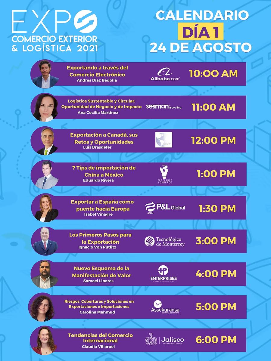 Calendario Dia 1 EXPO CEyL 2021.webp