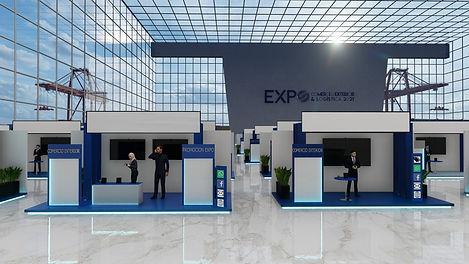 ExpositoresExpoComercioExterioryLogistic