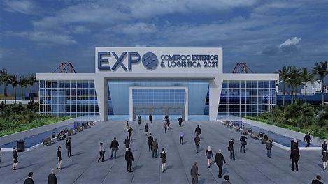 EXPO Comercio Exterior y Logistica 2021-