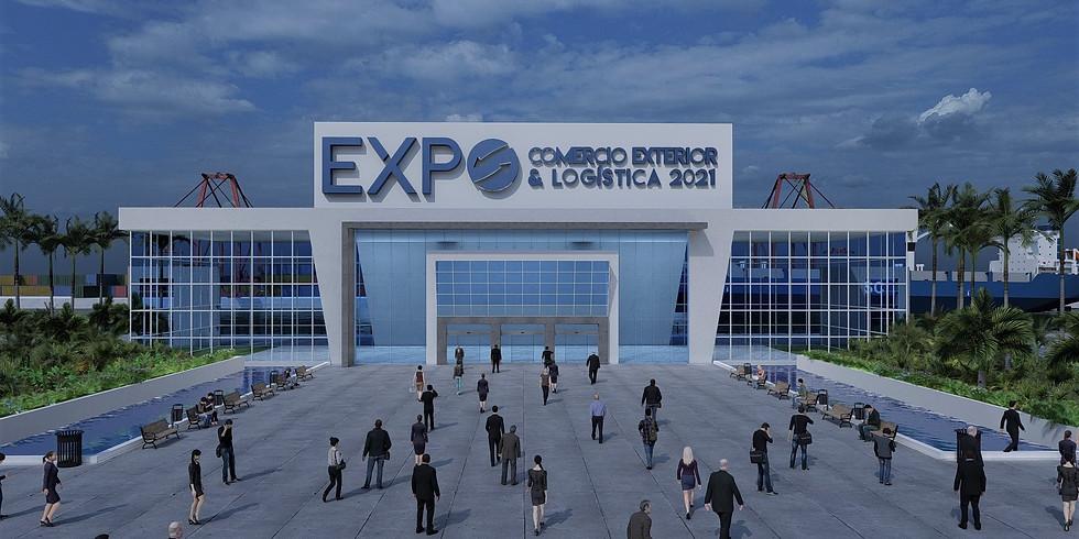 EXPO Comercio Exterior y Logística 2021