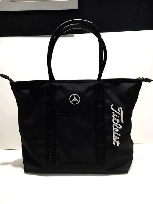Mercedes-Benz×Titleistカジュアルトートバッグ