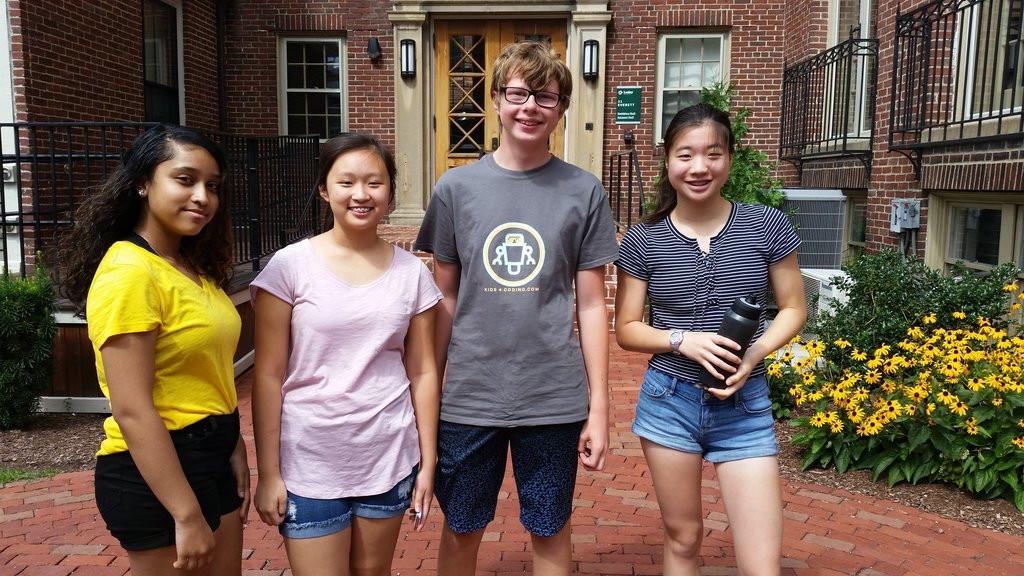 Summer 2018 - Cambridge, MA
