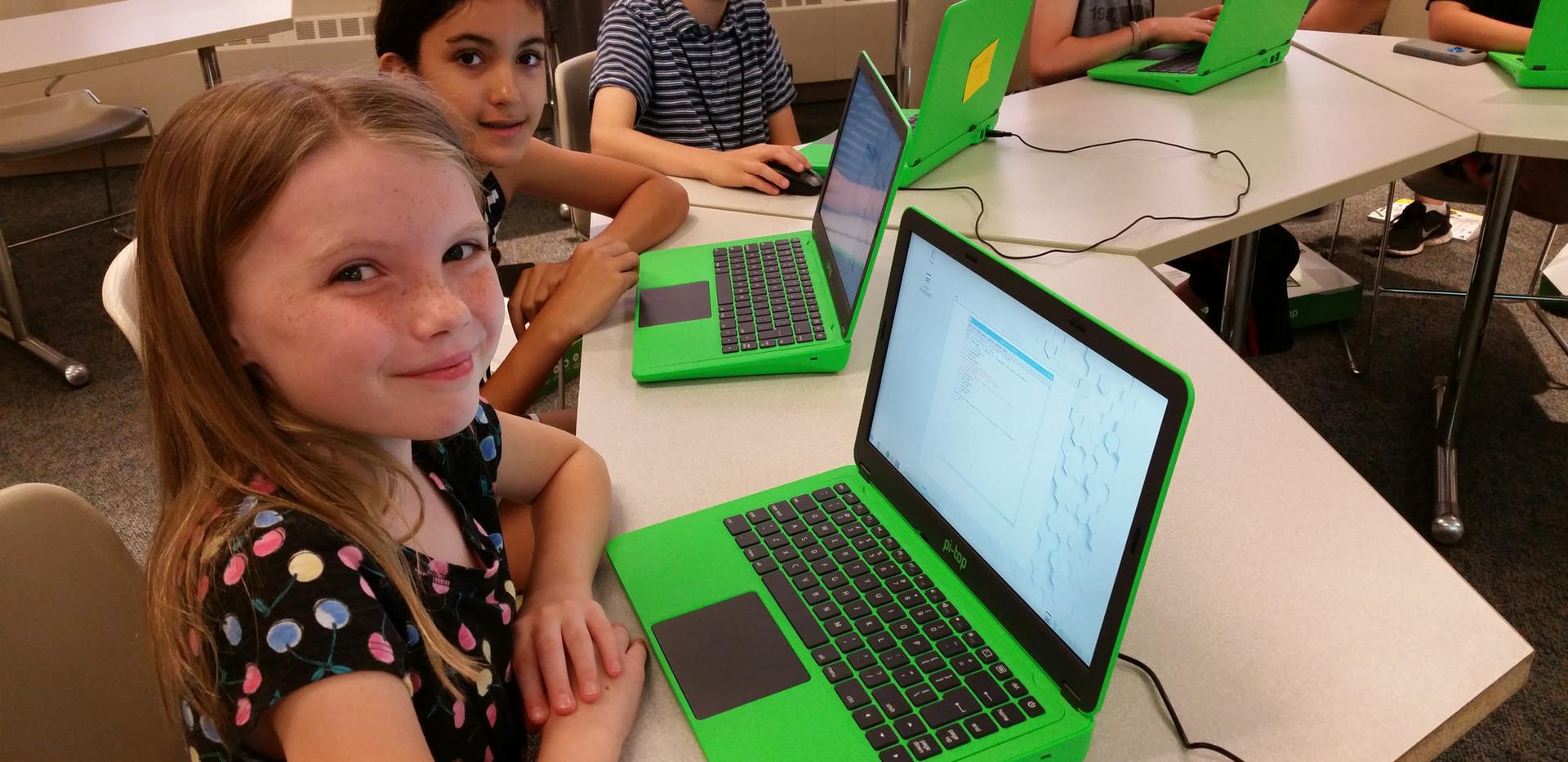 Build Your Own Laptop 2018