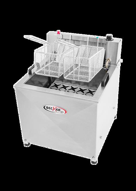 Fritadeira Industrial Elétrica de Mesa - FEM-23