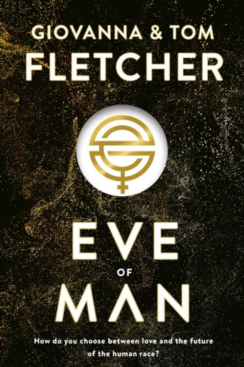 Eve of Man : Eve of Man Trilogy, Book 1