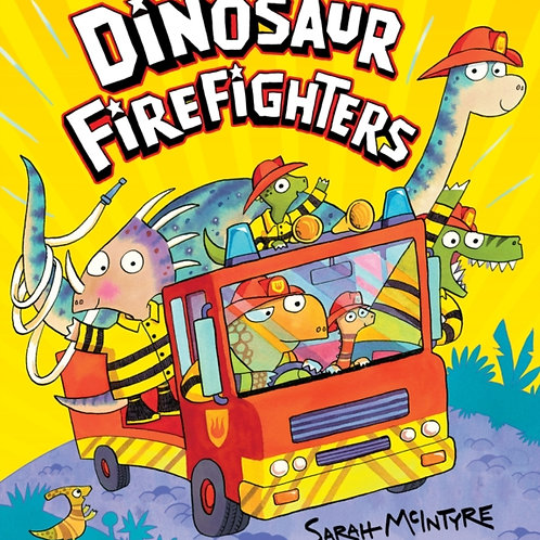 Dinosaur Firefighters