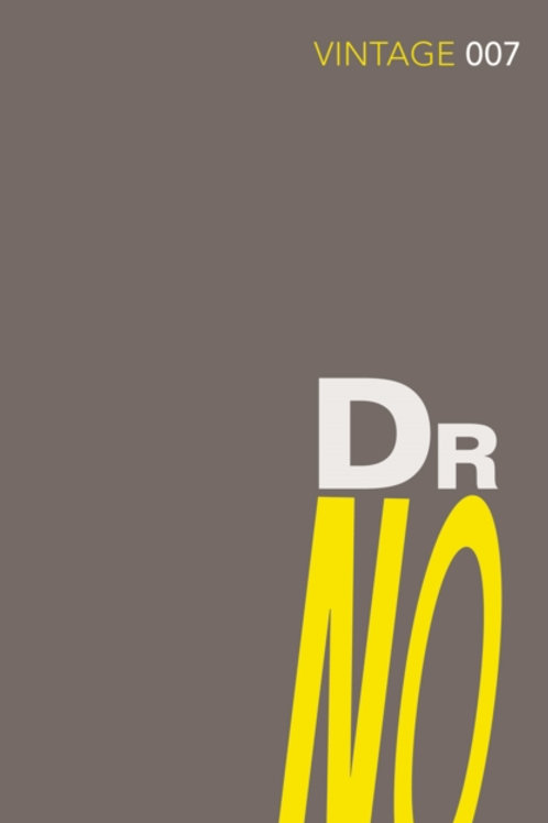 Dr No : James Bond 007