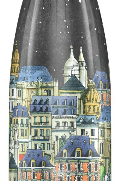 Emma Bridgewater Chilly Bottle - Paris