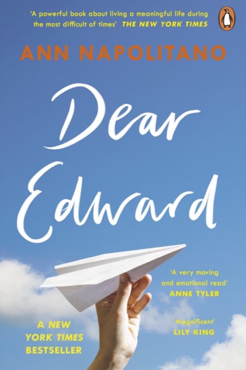 Dear Edward : The heart-warming New York Times bestseller