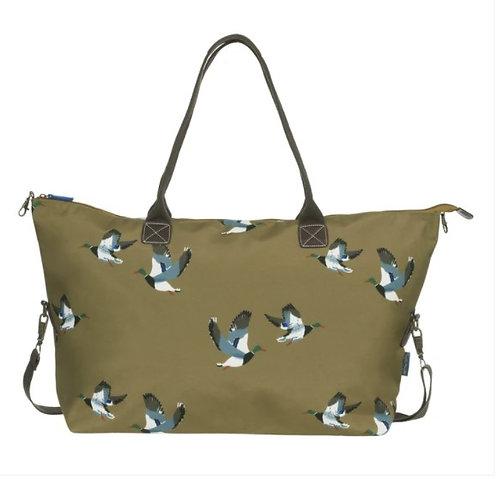 Sophie Allport Ducks Weekend Oundle Bag
