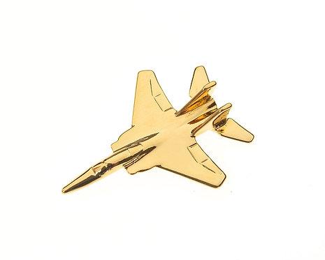 F15 Eagle Large Badge