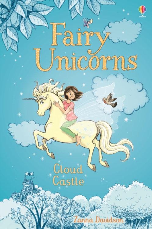 Fairy Unicorns 2 - Cloud Castle