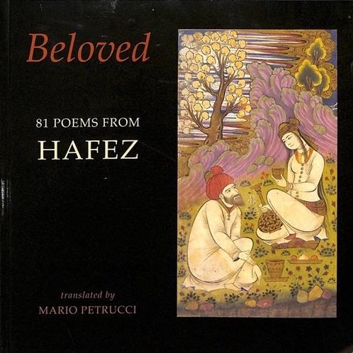 Beloved : 81 poems from Hafez
